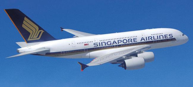 Singapur Havayolları, Singapur'dan Avustralya ile Yani Zelanda başkentlerine uçuş başlattı