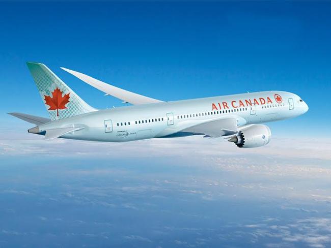 Air Canada, ABD Fiyatlarını  373 Dolar'dan Başlatıyor