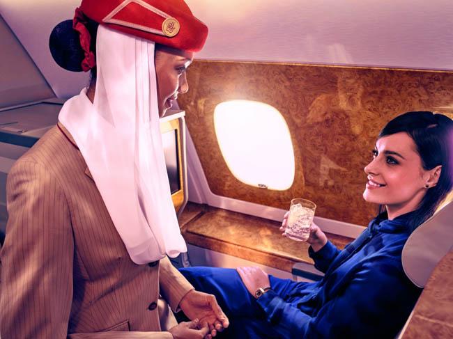 Emirates Skywards, 16. yılını kutluyor