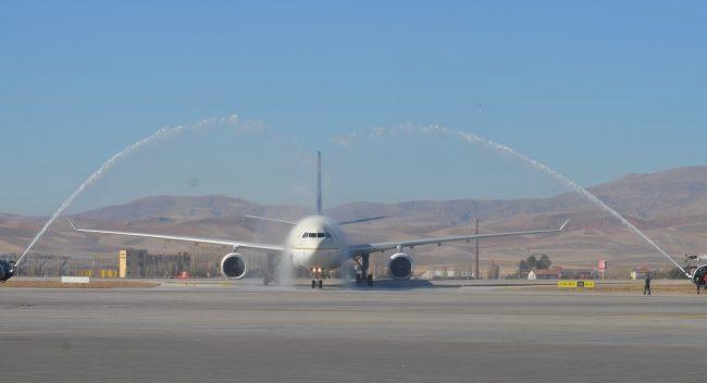 Saudia, Esenboğa'dan Cidde ve Medine'ye uçacak