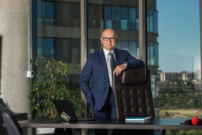 Netas CEO C. müjdat_Altay
