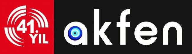 Akfen Holding Logo