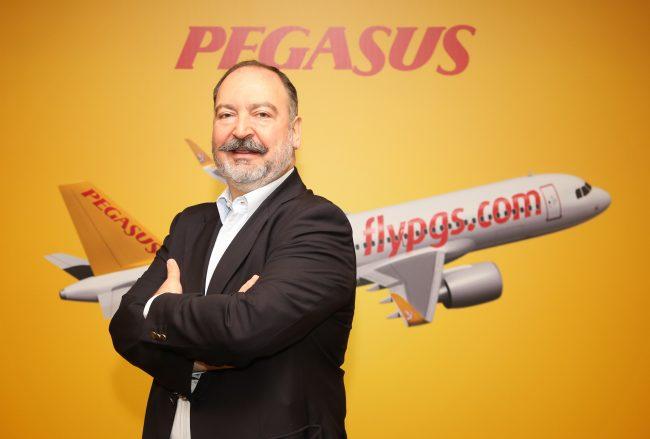 Mehmet Nane, IATA'nın Denetim Komitesi Başkanı oldu
