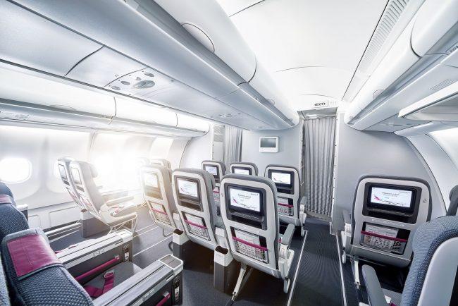 Eurowings & Singapore Airlines anlaşması