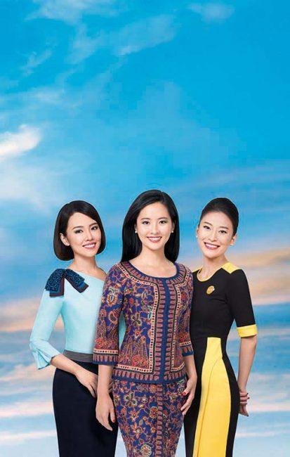 Singapur & SilkAir ortak uçuş gerçekleştirecek