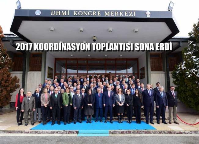 """DHMİ Genel Müdürü Ocak, """"eleştiriler daha iyiyi hedeflemek amacıyla yapılıyor"""""""