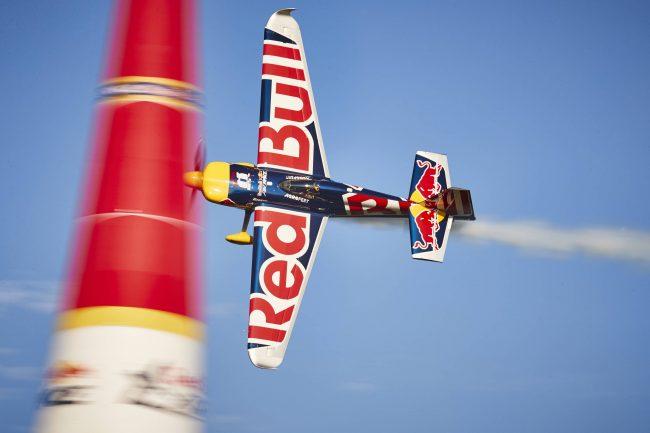 Red Bull Air Race Abu Dhabi'de başlıyor