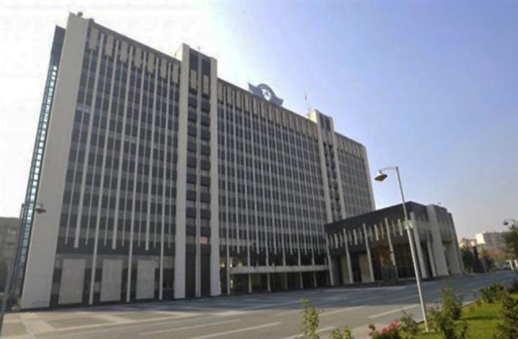 HKK'da FETÖ operasyonu; 36 gözaltı kararı