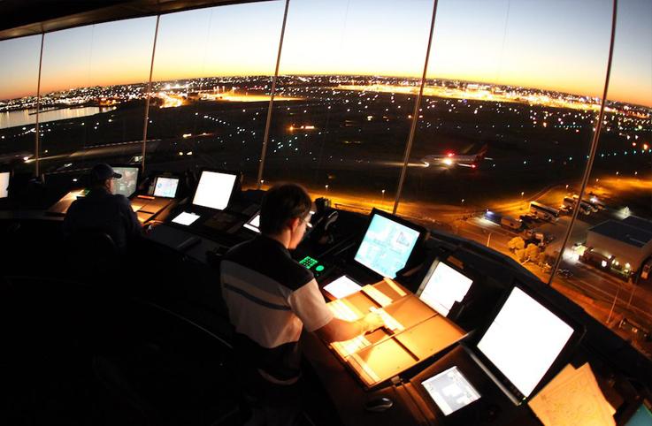 TATCA Dünya Hava Trafik Kontrolörleri Günü'nü İstanbul'da kutluyor