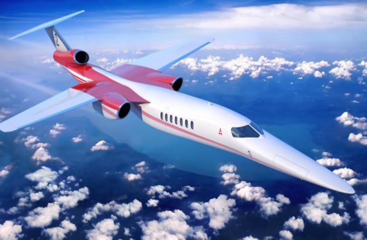 Dev uçak şirketleri sesle yarışıyor