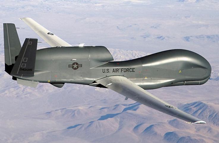 ABD, P-8A ile Kırım ve Ukrayna'da gözlem uçuşuna devam ediyor