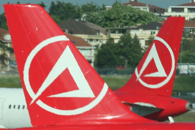 Atlasglobal'in iflasına mahkemeden erteleme kararı