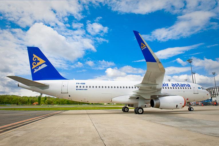 Air Astana, yeni operasyonel planlarını açıkladı