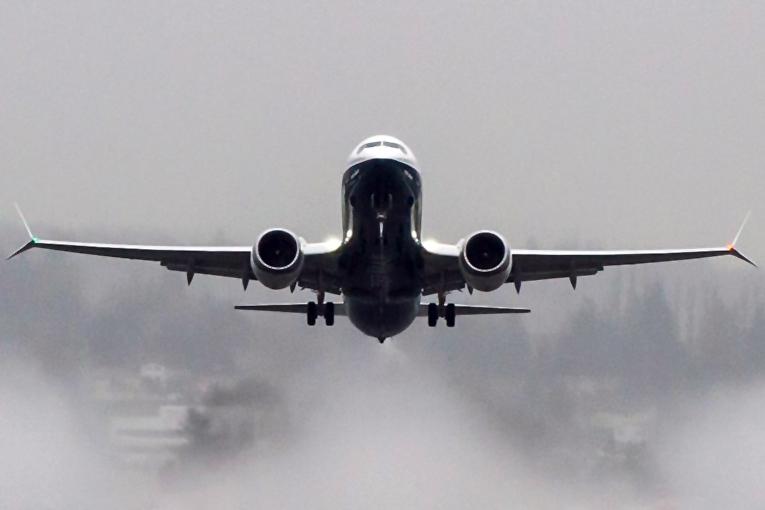 Boeing, B737 MAX'ler için 2,5 milyar dolar ceza ödeyeceğini açıkladı