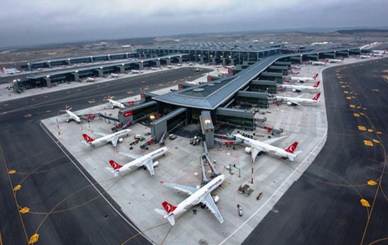 """İstanbul Havalimanı'na """"Sıfır Atık"""" belgesi verildi"""