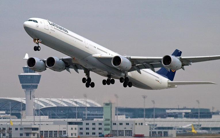 Lufthansa, Frankfurt-Saraybosna uçuşlarına başlıyor
