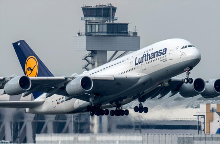 Lufthansa AB'nin kurtarma paketine onay verdi
