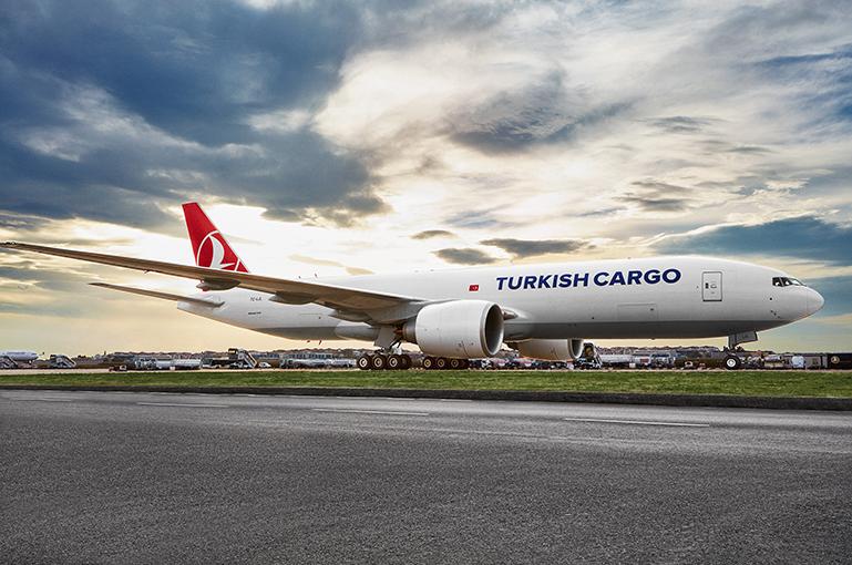 Turkish Cargo, digital seminer düzenliyor
