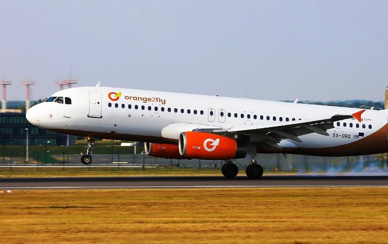 Orange2Fly, Kosova-Münih uçuşlarına başlıyor