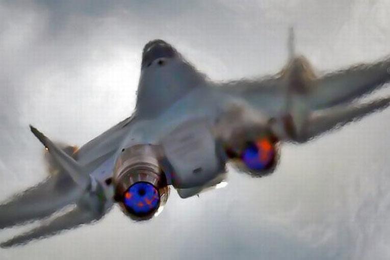 "Rusya, ""6. nesil savaş uçağı çalışmalarına başlıyoruz"""