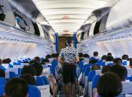 HDP'li vekilin uçakta kürtçe anons isteği
