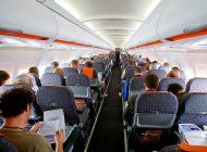 Uçaklarda mikrop kapma riski hangi koltuklarda daha az?