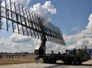 Rusya geniş kapsamlı radar sahası kuruyor