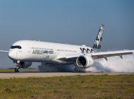 A350-1000 test uçuşlarında ilk kez otomatik uçtu