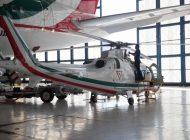 Mekisa eski devletlerin jet ve  helikopterini satıyor