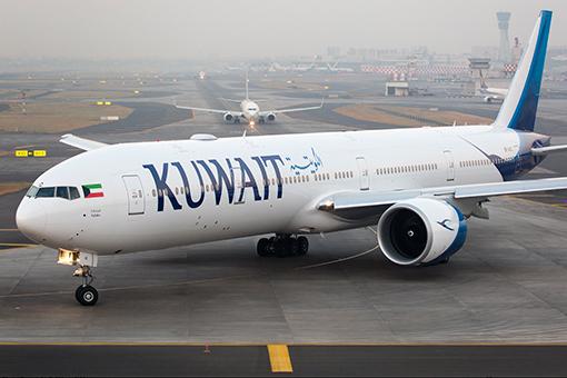 Kuveyt Havayolları, 28 Eylül'de İSG uçuşlarına başlıyor