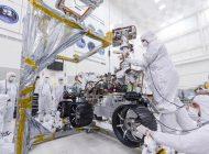 """NASA, Mars'a """"Azim"""" ile gizli mesaj gönderiyor"""