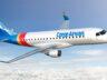 Congo Airways, 2 adet E175 siparişini E190-E2'ye çevirdi