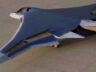 Rusya hayalet uçağın prototipine başladı