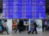 Dünya Havaalanları açılış tarihleri