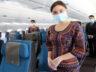 Singapur Havayolları'nda sağlık ön planda