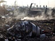İran, Ukrayna uçağının ön kaza raporunu çaıkladı