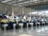 Tayland'da uluslararası uçuşlar durduruldu