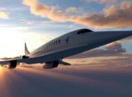 Süpersonic Jet'e Colorado'dan ortak