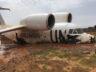 BM kargo uçağı Mali'de pistten çıktı