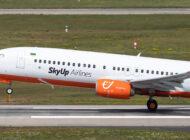 SkyUp Airlines Eylül'de İstanbul'a uçacak