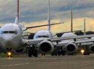 Eurocontrol, 3 haftalık verileri açıkladı