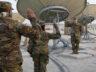 ABD uzay kuvvetleri, Arap yarım adasında konuşlandı