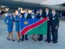 Eurowings, Namibya uçuşlarına yeniden başladı