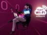 Qatar Airways, 100 günlük ücretsiz wifi hizmeti veriyor
