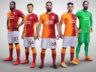 THY, Avrupa'da Galatasaray'a sponsor oldu