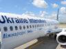 Ukrayna Havayolları Ekim ayında 5 noktaya daha uçacak