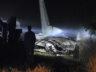 Ukrayna'nın Harkov'da askeri An-26 düştü, 22 kişi hayatını kaybetti