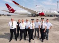 Virgin Atlantic pandemi döneminde A350-1000 teslim aldı