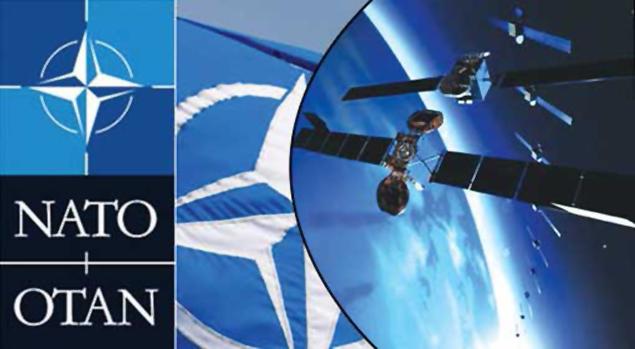 NATO uzayda yeni bir uzay komuta merkezi hazırlığında
