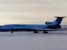 Rusya'da son Tupolev Tu-154'de emekliye ayrıldı